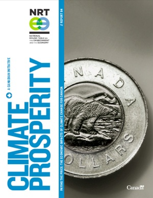 National Round Table - Paying the Price: The Economic Impacts of Climate Change for Canada