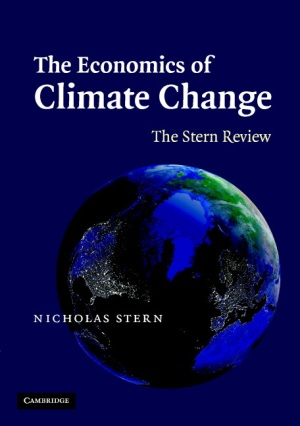 Stern Review - The Economics of Climate Change