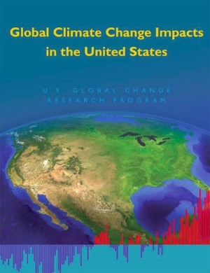 U.S. Global Change Research Program - Global Climate Change Impacts in the United States